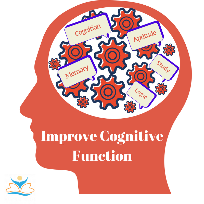 eat healthy to improve cognitive function