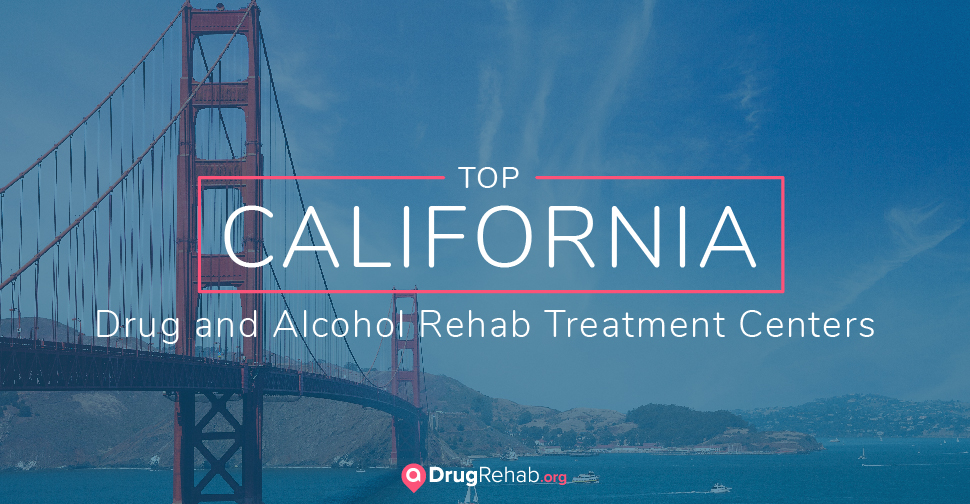 Top 7 California Drug and Alcohol Rehab Treatment Centers