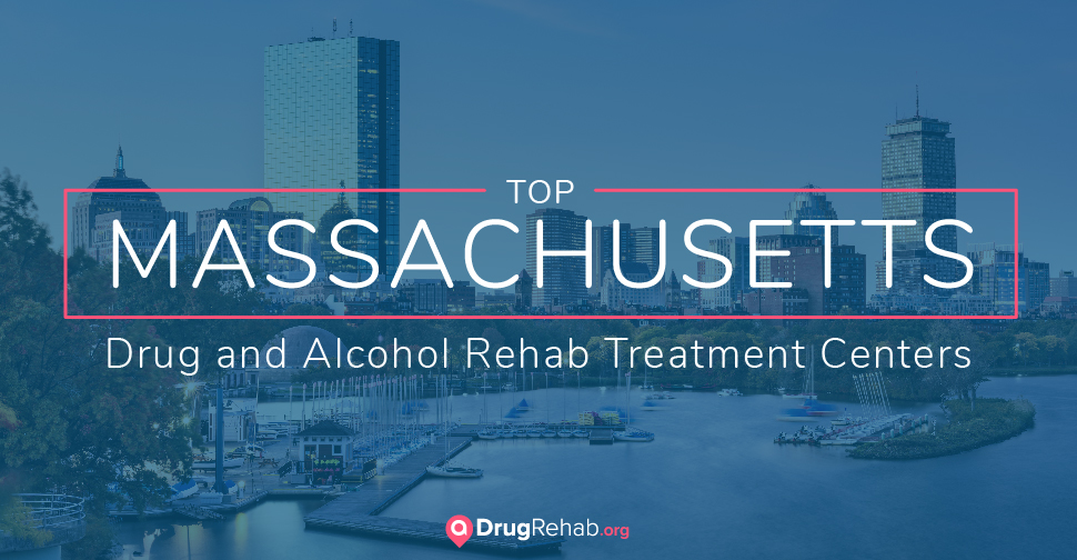 Top 5 Massachusetts Drug and Alcohol Rehab Treatment Centers