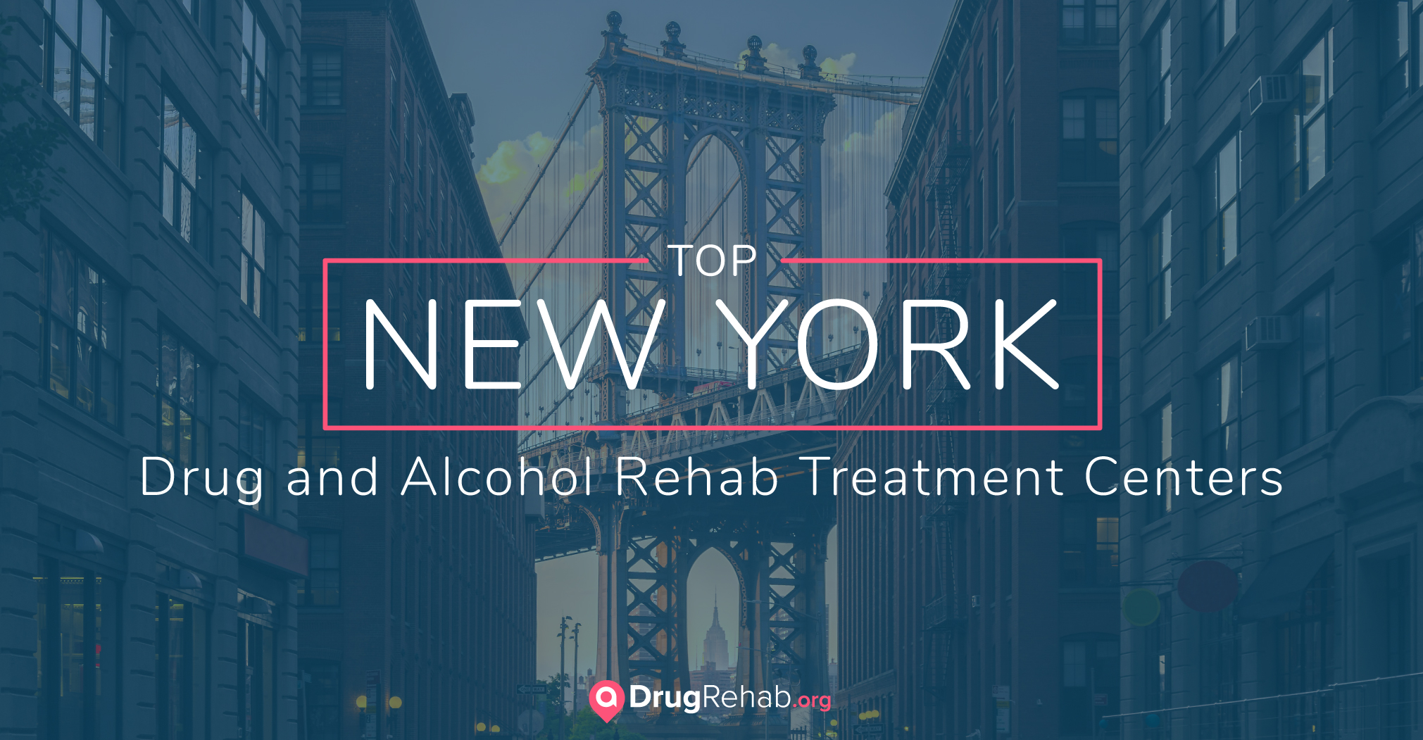 New York Drug and Alcohol Rehab Treatment
