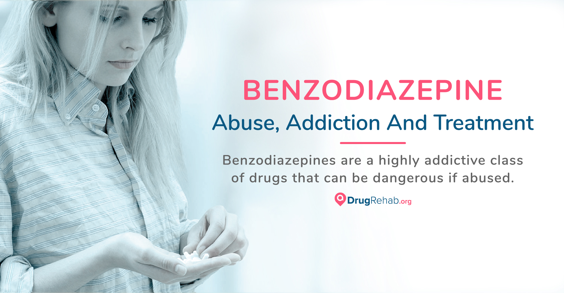 Benzodiazepine Addiction, Abuse and Treatment