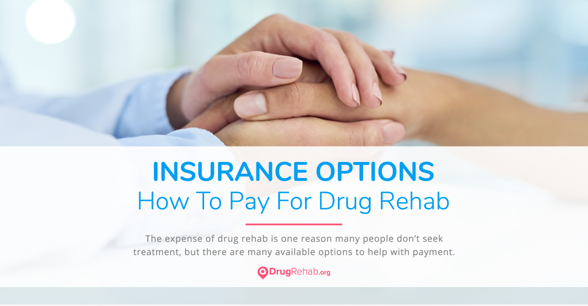 Paying For Drug And Alcohol Rehab