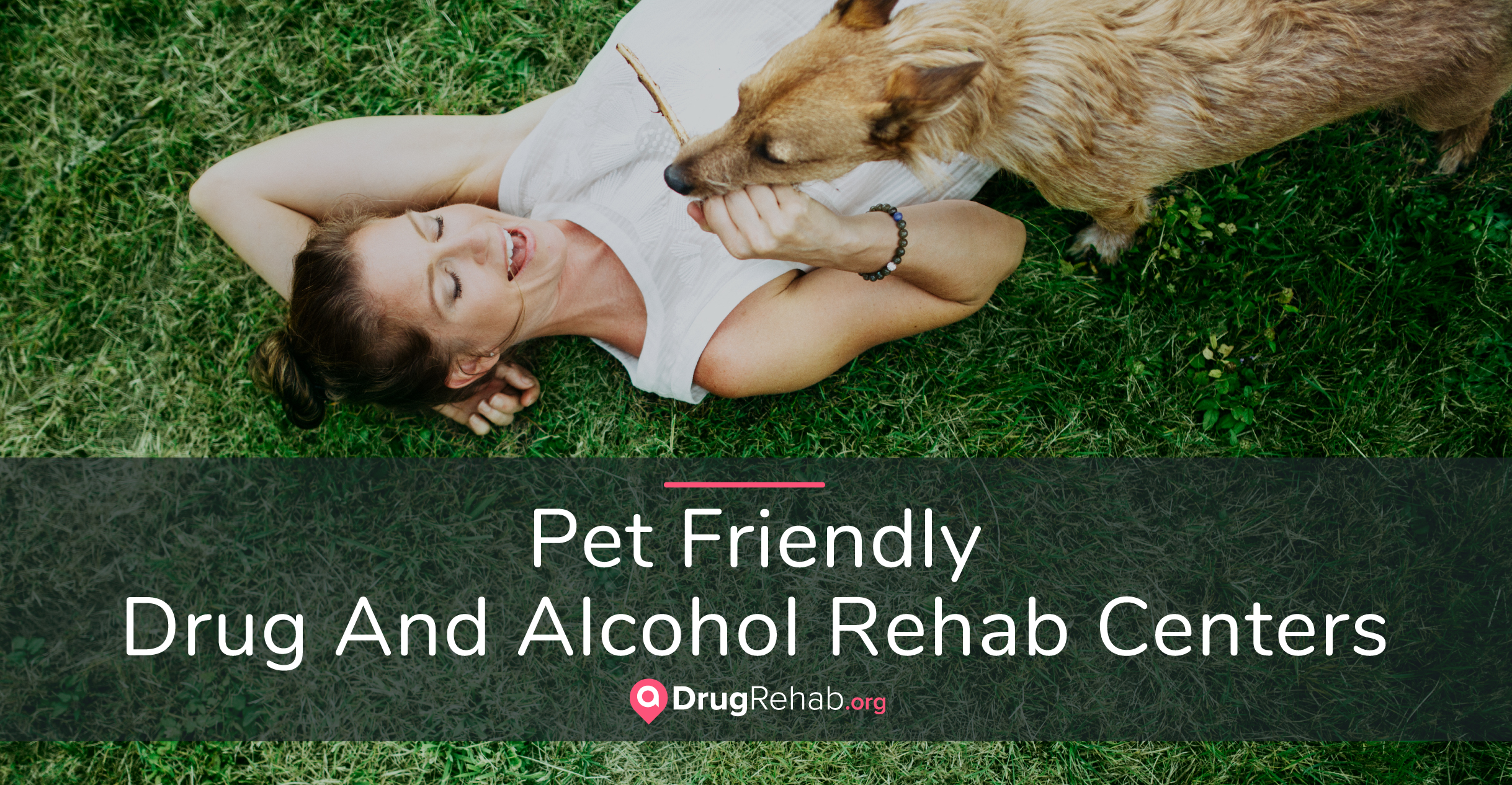 Pet Friendly Drug And Alcohol Rehab Centers